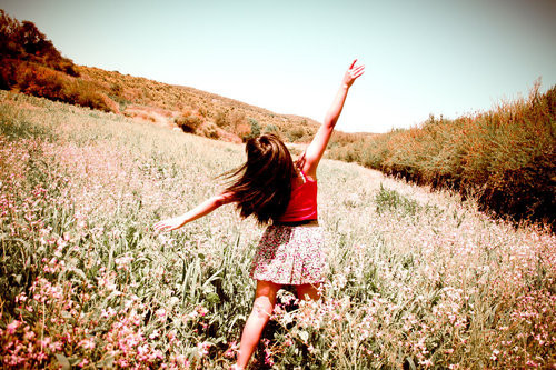 Фото на аву для женщин лето